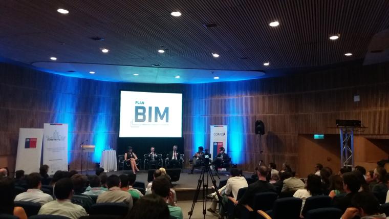 Seminario BIM estrategia pública 2020