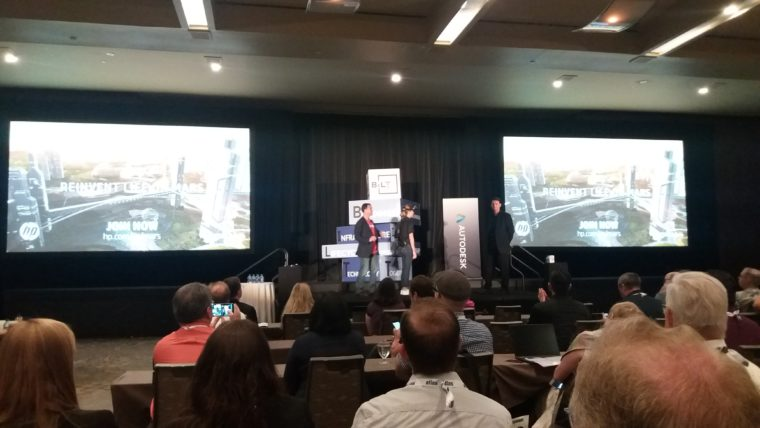 Conferencia BILT Norte américa. Toronto 2017